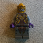 Lego Marvel Super Heroes 2012 Avengers Foot Soldier